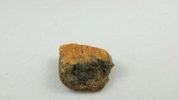 bursztyn bałtycki antyk old polerowany naturalny 16,3 g