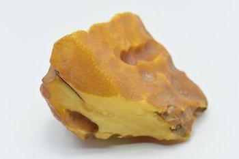 bursztyn bałtycki kolekcjonerski naturalny 186 g
